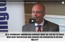 Video Interview: LGS Innovations CEO Kevin Kelly on the Importance of STEM