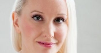 Camille Tuutti, executive editor at Nextgov