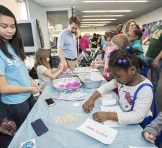 Virginia's Largest Annual STEM Event Isn't Just for Kids