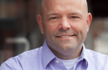 Dave Neumann, a partner with Excella Consulting