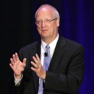 Dave Wennergren, Deloitte