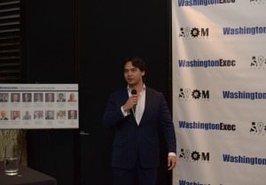 WashingtonExec Hosts Executive Mixer, Sponsored by Bloomberg Government