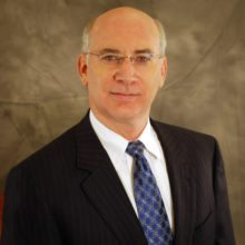 Bill Milligan, CFO Services