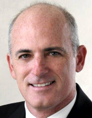 Mark Weber, Executive Resident, Catholic University