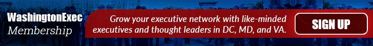 WashingtonExec Membership for Executives in DC, MD, and VA - Sign Up Today