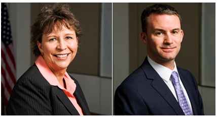 Salient CRGT's Melissa Chapman and Ian Graham talk health IT for federal customers