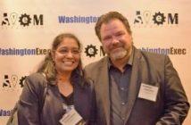 Neeraga Lingham and Greg Cioffi, IndraSoft, inc.