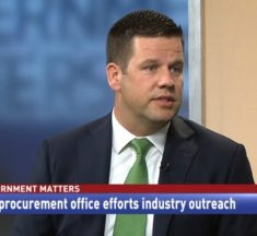 IRS Brings Back Annual Industry Day
