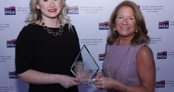 Mandy Rogers, Systems Engineering Associate at Northrop Grumman