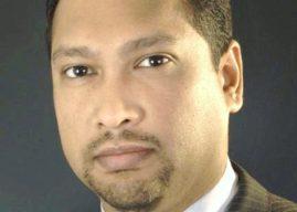 SAIC's Sanjay Sardar Named Vice Chair of WashingtonExec Big Data Council