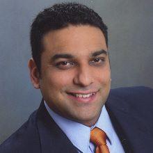 Shamlan Siddiqi, NTT DATA Public Sector's CTO