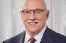 Peraton chief executive officer Stu Shea