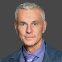 Rob C. Thomas II, Strategic Account Executive at Leidos
