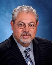 Tony Azar, CACI