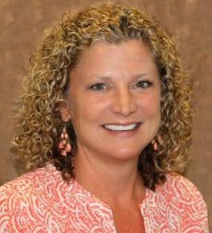 Cindy Martin, MacB