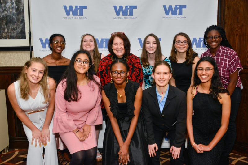 WIT Attendees