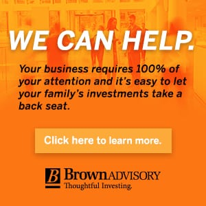 Brown Advisory - Thoughtful Investing