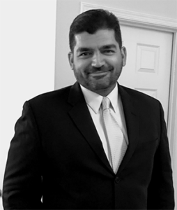 Ali Qureshi, NuAxis Innovations