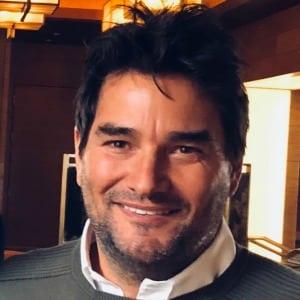 Bryan Rich, Accenture