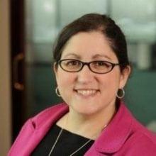 Stephanie Mango, CGI Federal