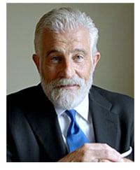 Bill Parker, MCR