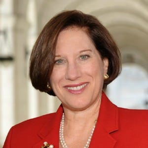 Julie Coons, Northern Virginia Chamber of Commerce