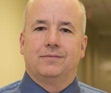 Anthony Salvi, VMD Systems Integrators