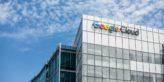 Sunnyvale, California, USA - April 4, 2018: Headquarters for Google Cloud