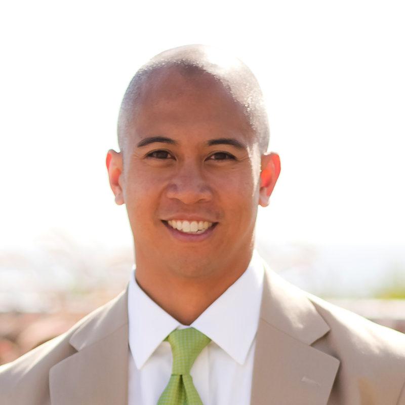Joel Angeles, ECS
