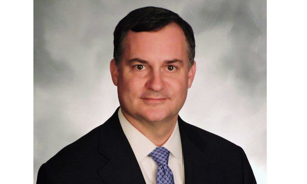 Kevin Boyle, Vectrus