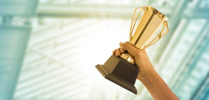 A Conversation with 2018 GovCon Awards Finalist Doug Duenkel