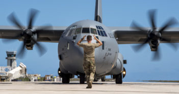 ASRC Federal Subsidiary Lands Kirtland AFB Contract