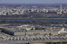 DOD Pentagon Air Force photo by Senior Airman Perry Aston