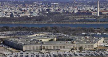 DOD Pentagon Air Force photo by Senior Airman Perry Aston