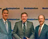 Adm. Mike Rogers Honored with WashingtonExec's Luminary Award
