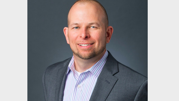 Eric Kurzhals Joins Salient CRGT as SVP, CTO for Health and Civilian Agencies Group