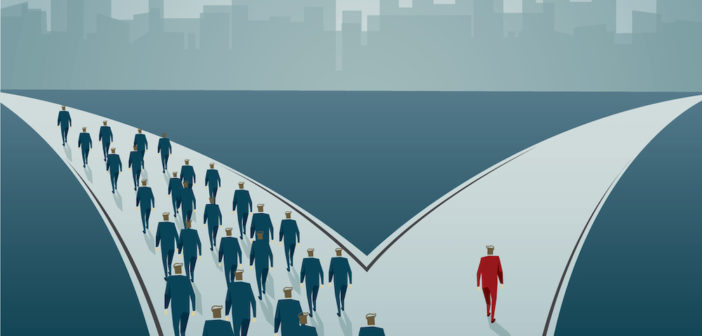 'Navigating to Industry Seminar' Helps Career Public Sector Execs Make the Move