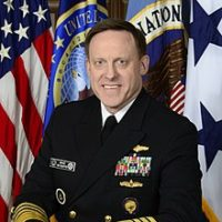 Michael S. Rogers, former United States Navy admiral and NSA Director