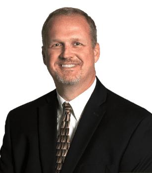 Randy Morgan, PSS