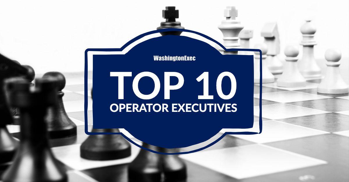 Top 10 Operator Executives