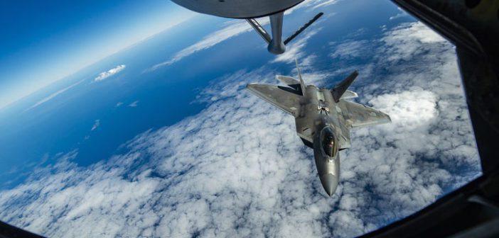 Akima Secures Spot on Air Force IDIQ