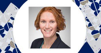 Top 10 Operating Executives to Watch: Dawn Halfaker, Halfaker & Associates