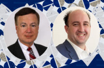 1901 Group Hires Bob Beck, Zack Orchant for DOD, DHS Business Development