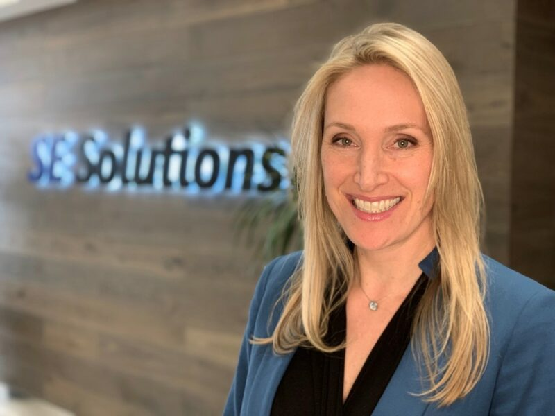 Diane Ashley, SE Solutions