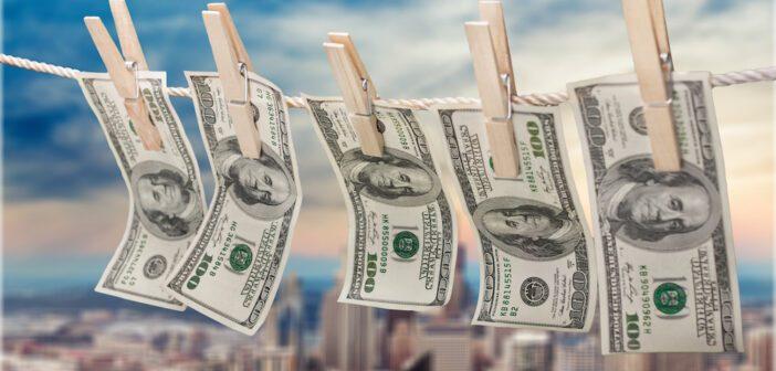 Giant Oak's Gary Shiffman Testifies About How AI Can Combat Financial Crime