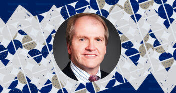 Top 10 DOD Execs to Watch: James Scanlon, SAIC