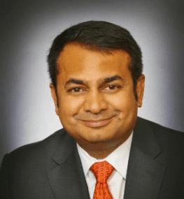 Gautam Ijoor