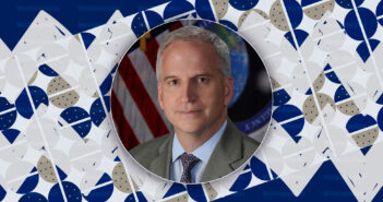 Robert Cardillo Joins Space Dynamics Lab's Guidance Council