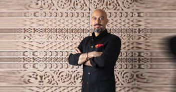 Karan Singh, Punjab Grill