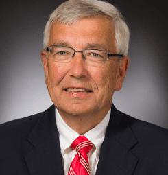 Brad Mason, Huntington Ingalls Industries